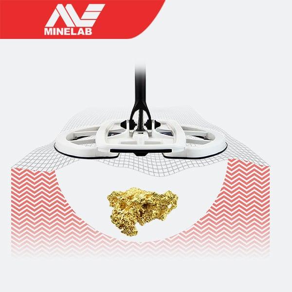 اجهزة كشف الذهب الخام
